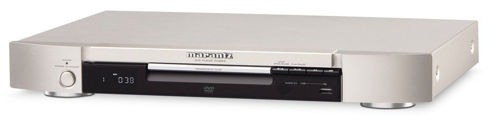 DVD Marantz DV4003