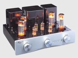 Предварительный усилитель на лампе 6Ж32П