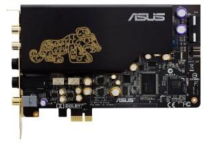 Звуковая карта Asus Xonar Essence STX