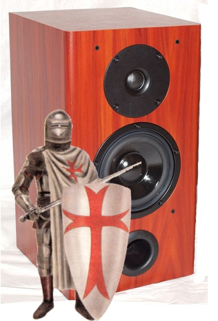 Система защиты акустических систем