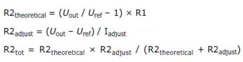 LM317_math
