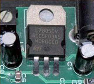 Маркировка радиоэлементов